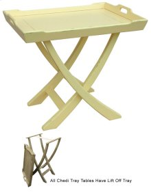 Chedi Side Table