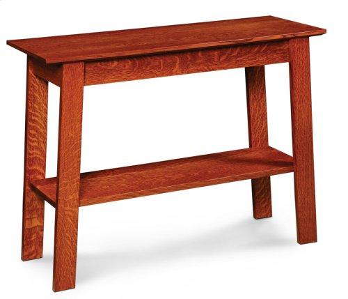 Marshall Sofa Table