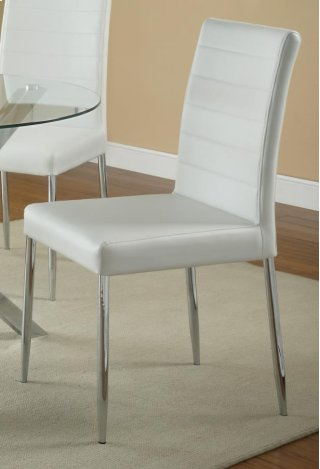 Axis Dining Chair White