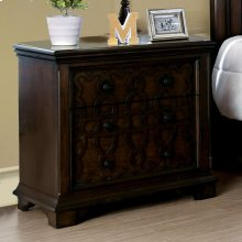 Minerva Night Stand