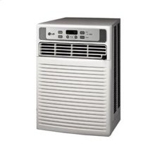 9,500 BTU Casement Air Conditioner with remote