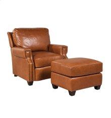Carson Chair - Brigade Saddle Sale!