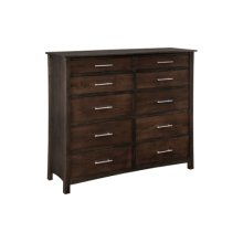 Transitions Dressing Chest Double