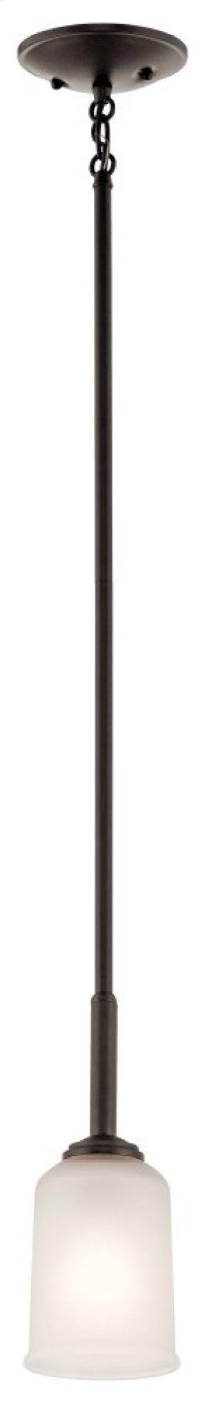 Shailene 1 Light Mini Pendant Olde Bronze®