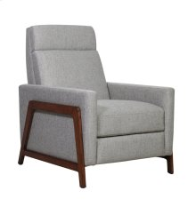 Silas Recliner - Deauville Stone