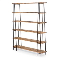 Industry Shelving Unit
