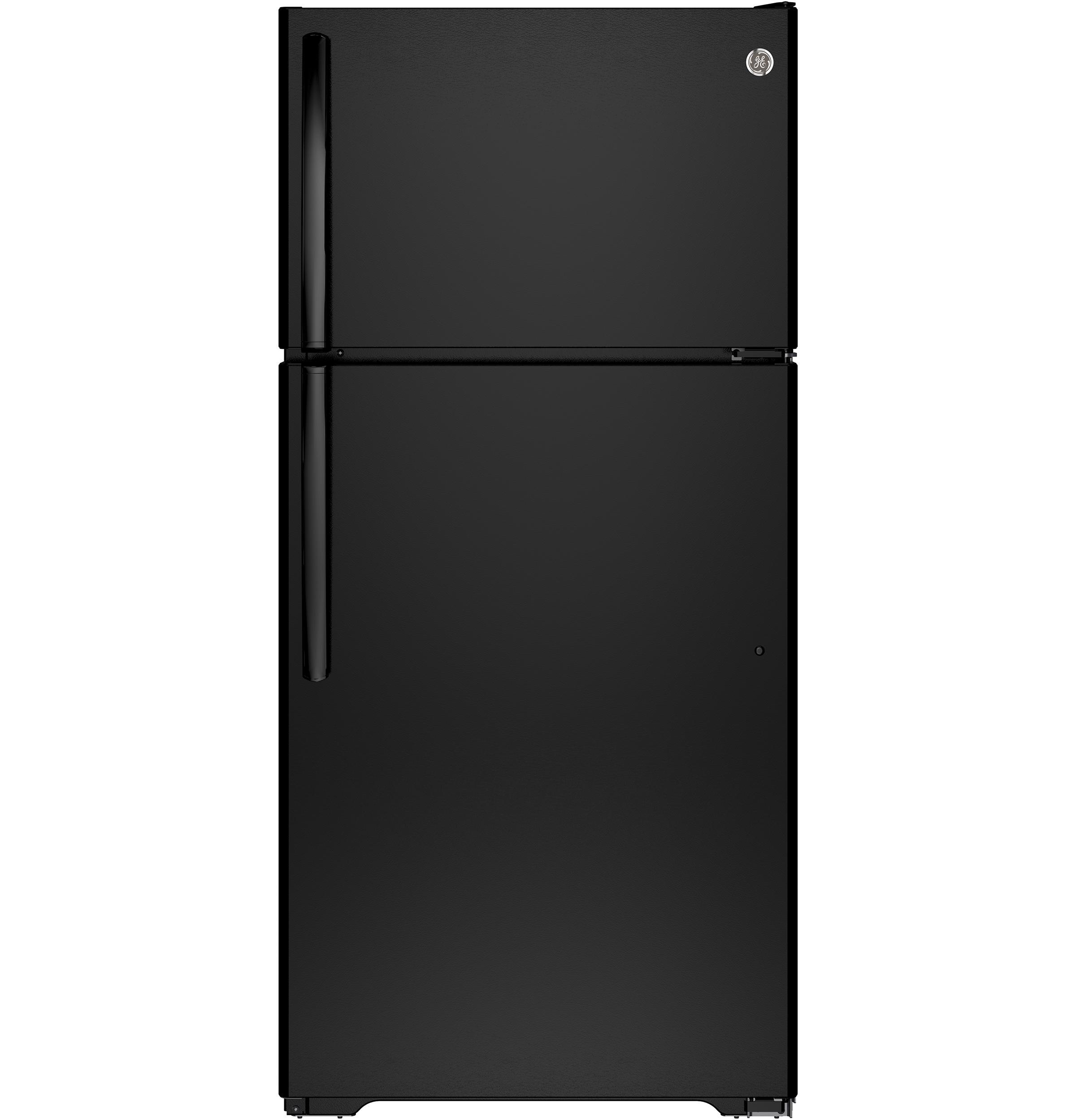 GEEnergy Star® 14.6 Cu. Ft. Top-Freezer Refrigerator