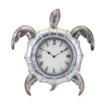 Tyler the Turtle Clock