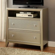 Briella Media Chest