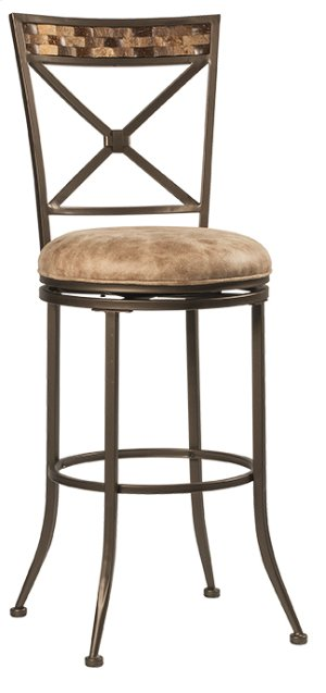 Compton Counter Stool