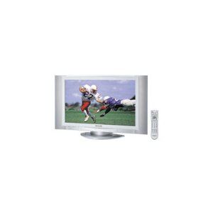"Panasonic32"" Diagonal Widescreen HDTV LCD Display"