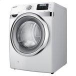 4.3 Cu. Ft. Steam Washer