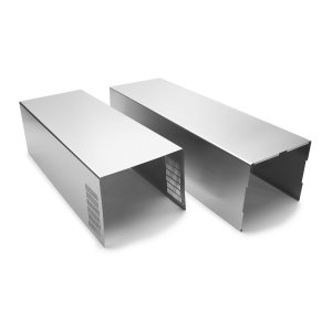 MaytagWall Hood Chimney Extension Kit - Stainless Steel