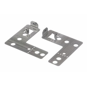 BoschAttachment Brackets (left / right)