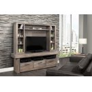 Baxter TV Unit with Hutch Product Image