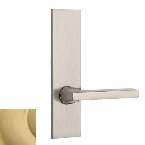 Contemporary L026 Lever Screen Door
