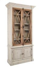 Grayson Fretwork Cabinet Product Image