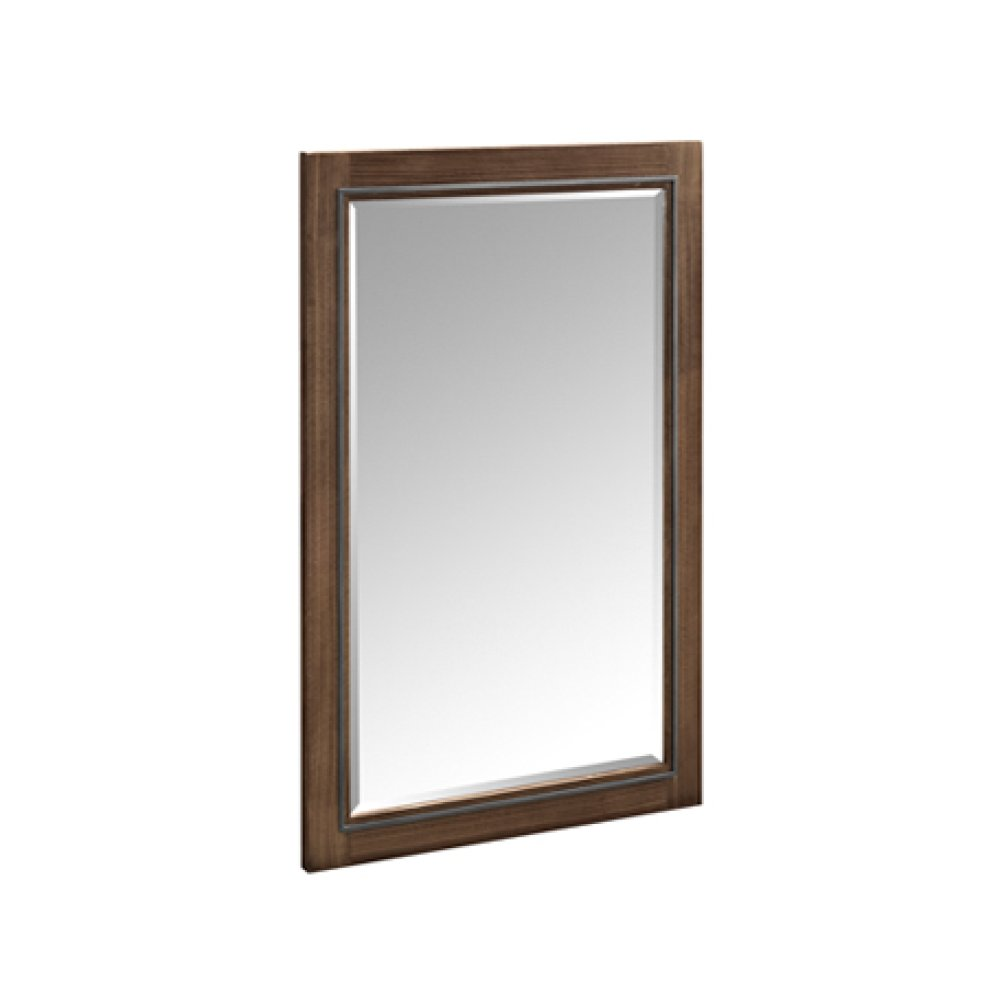 "m4 21"" Mirror - Natural Walnut"