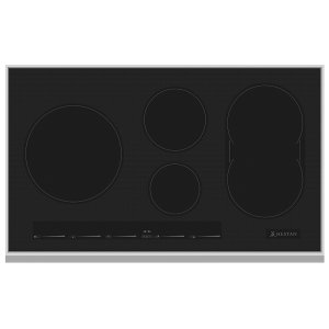 "Hestan36"" Induction Cooktop - KIC Series - Black"