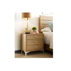 LEGACY CLASSIC FURNITUREHygge by Rachael Ray Night Stand