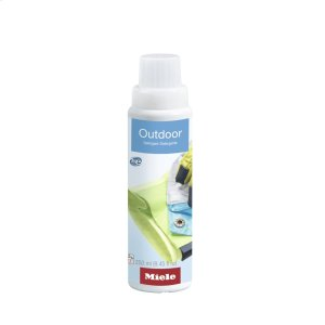 Special detergent Outerwear 8.5 fl oz. Perfect for high-quality outdoor and functional clothing -