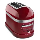 Pro Line® Series 2-Slice Automatic Toaster - Candy Apple Red Product Image
