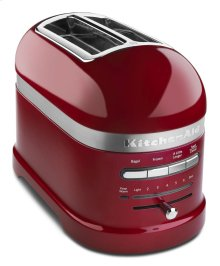 Pro Line® Series 2-Slice Automatic Toaster - Candy Apple Red