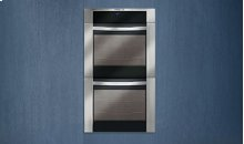 "Electrolux ICON™ Designer Series 30"" Double Wall Oven - Designer"