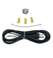 3-Prong Dishwasher Power Cord Kit - Other