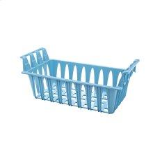 Large Blue Freezer Basket
