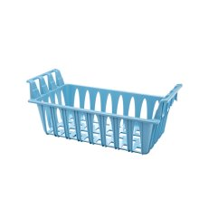 Frigidaire Large Blue Freezer Basket