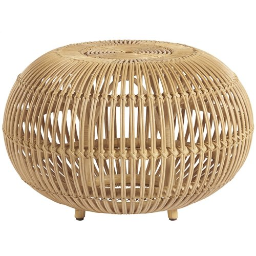 Small Rattan Ter Table