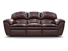 Oakland England Living Room Double Reclining Sofa 7201L