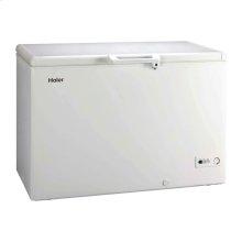 8.9 Cu. Ft. Capacity Chest Freezer