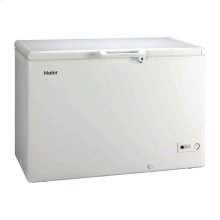 8.9 Cu. Ft. Capacity Chest Freezer