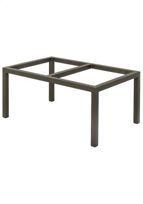 Parsons Coffee Table Base
