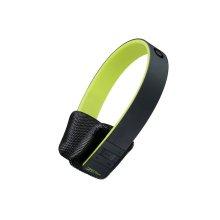 Wireless Bluetooth Headphones (Black / Yellow)