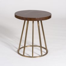 Braxton Accent Table