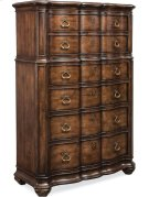 Lucca Drawer Chest Product Image