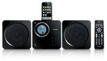 dock for iPhone/iPod Cube micro music system