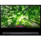"LG SIGNATURE OLED TV W8 - 4K HDR Smart TV w/ AI ThinQ® - 65"" Class (64.5"" Diag) Product Image"