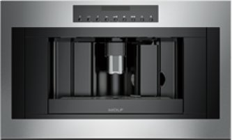 "Coffee System 30"" Professional Trim Kit - E Series - Horizontal Installation"