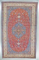 "TABRIZ 000031683 IN RED IVORY 11'-2"" X 17'-10"" Product Image"