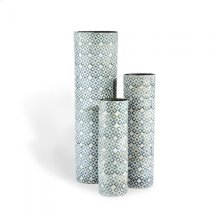 Paige Cylindrical Vases