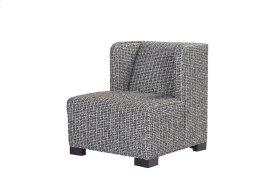 Joan Slipper Chair