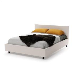 Muro Upholstered Bed - Full