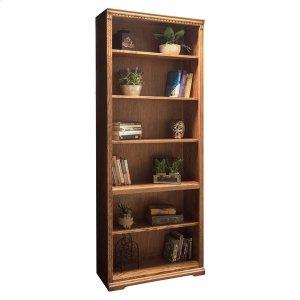 "LegendsScottsdale 84"" Bookcase"