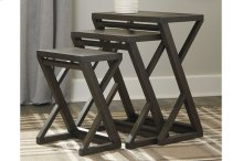 Accent Table (Set of 3)