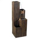 Timber - Indoor/Outdoor Floor Fountain Product Image