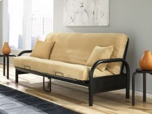 Saturn Futon - FULL